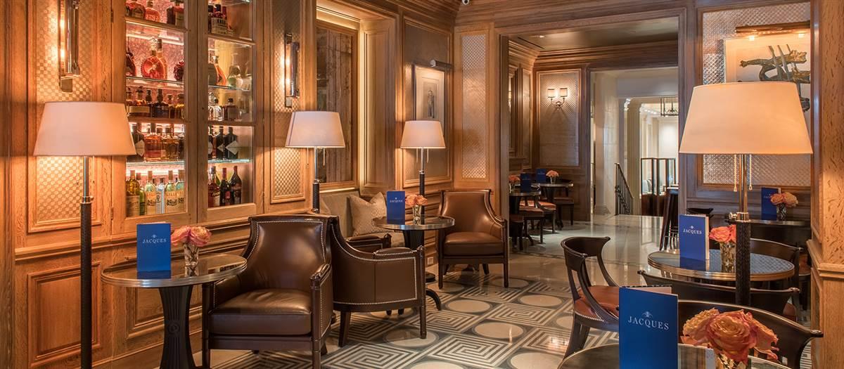 Luxury Hotels Near Penn Station Nyc