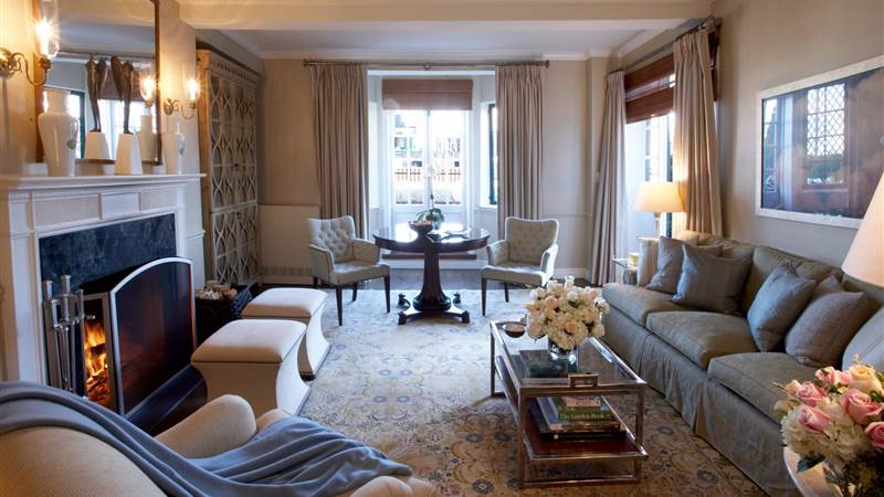 New York City Hotel Deals in a Luxury Apartment