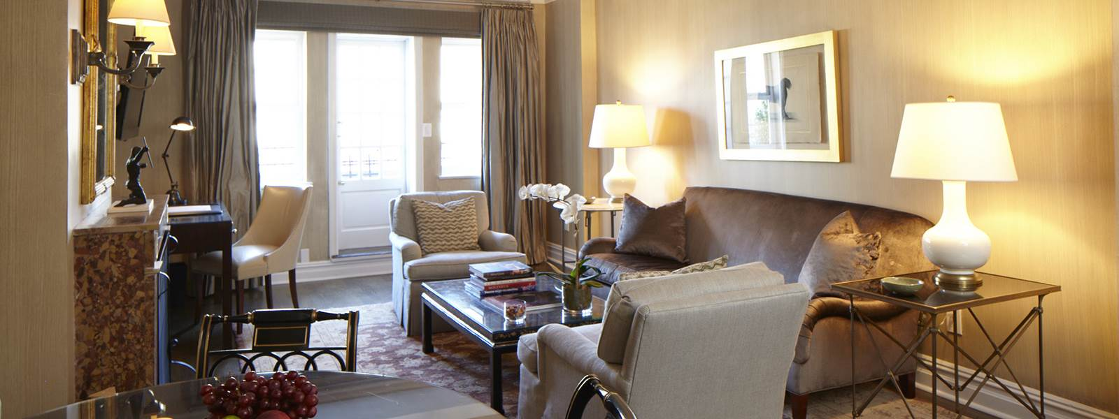 Two bedroom suite new york hotels with 2 bedroom suites - Hotel suites new york city 2 bedrooms ...