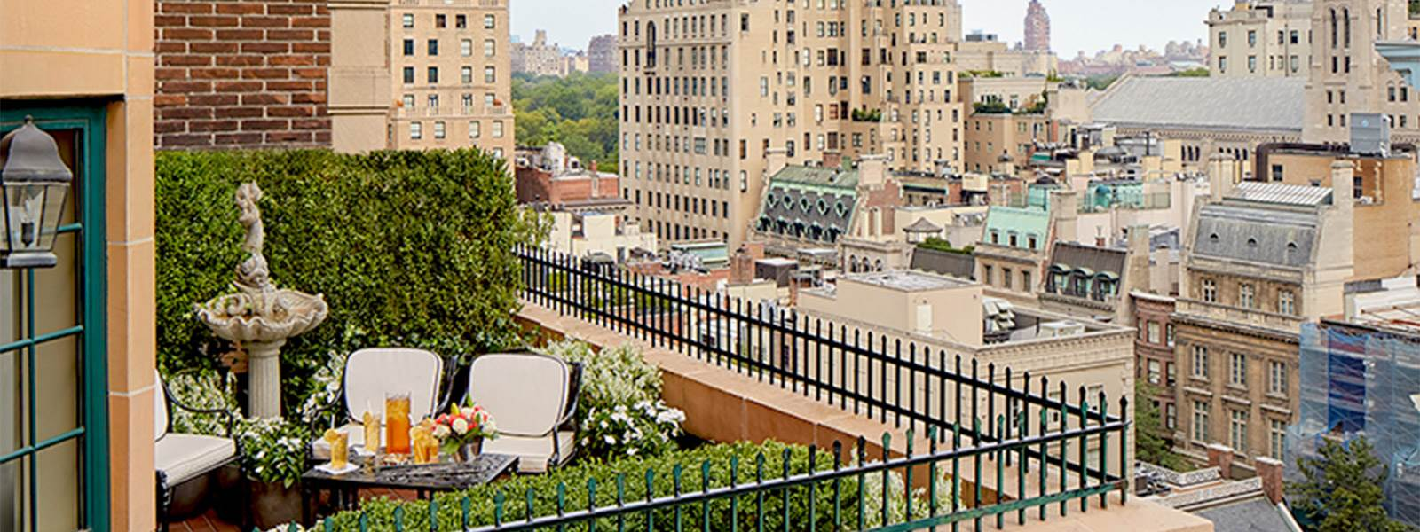 luxury apartments nyc | manhattan luxury suites | the lowell