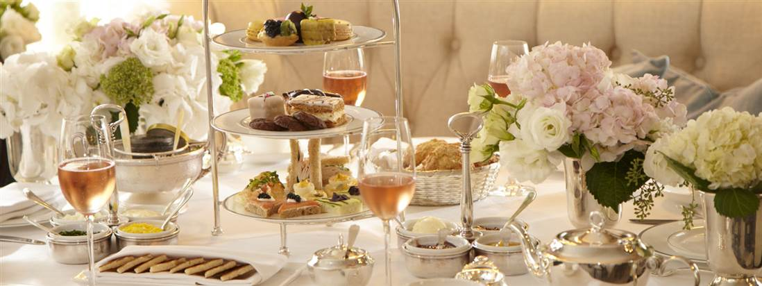 Leader Afternoon Tea Landing Choice 1